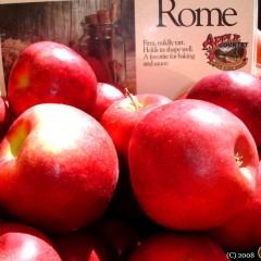 romeapples