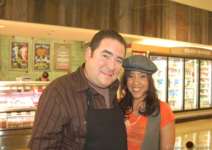 emerilme Emeril Tours With Macys Culinary Council & Cooks it up w/ Chef Ming Tsai {& Remembering My Moment w/Him}