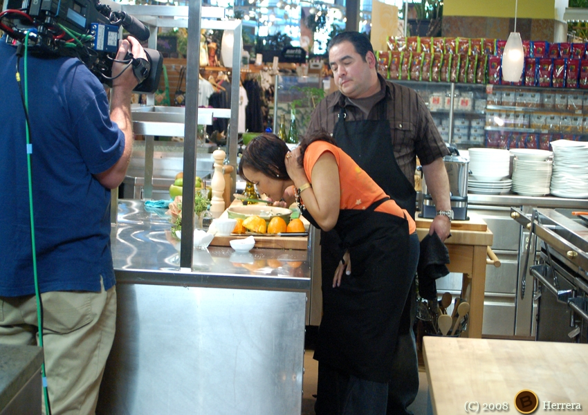 mesmellingesdish Emeril Tours With Macys Culinary Council & Cooks it up w/ Chef Ming Tsai {& Remembering My Moment w/Him}