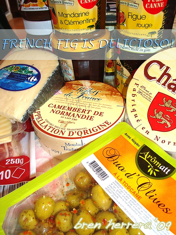 frenchgroceries Shopping, Cooking & Eating in Monaco With a Caramelized Banana & French Hotdog Pasta Teaser