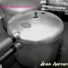 Pressurecooker(vintage)