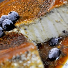 Blueberryflan2
