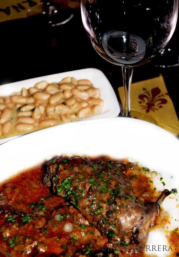 Maincourse Taverna Fiorentina, A Hidden Gem In Vinings Hosts A Wine Tasting
