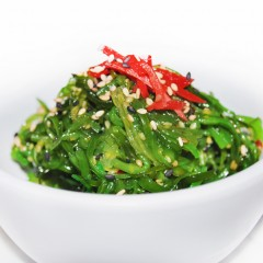 Seaweedsalad