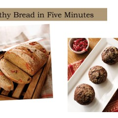 HealthyBreadin5mins