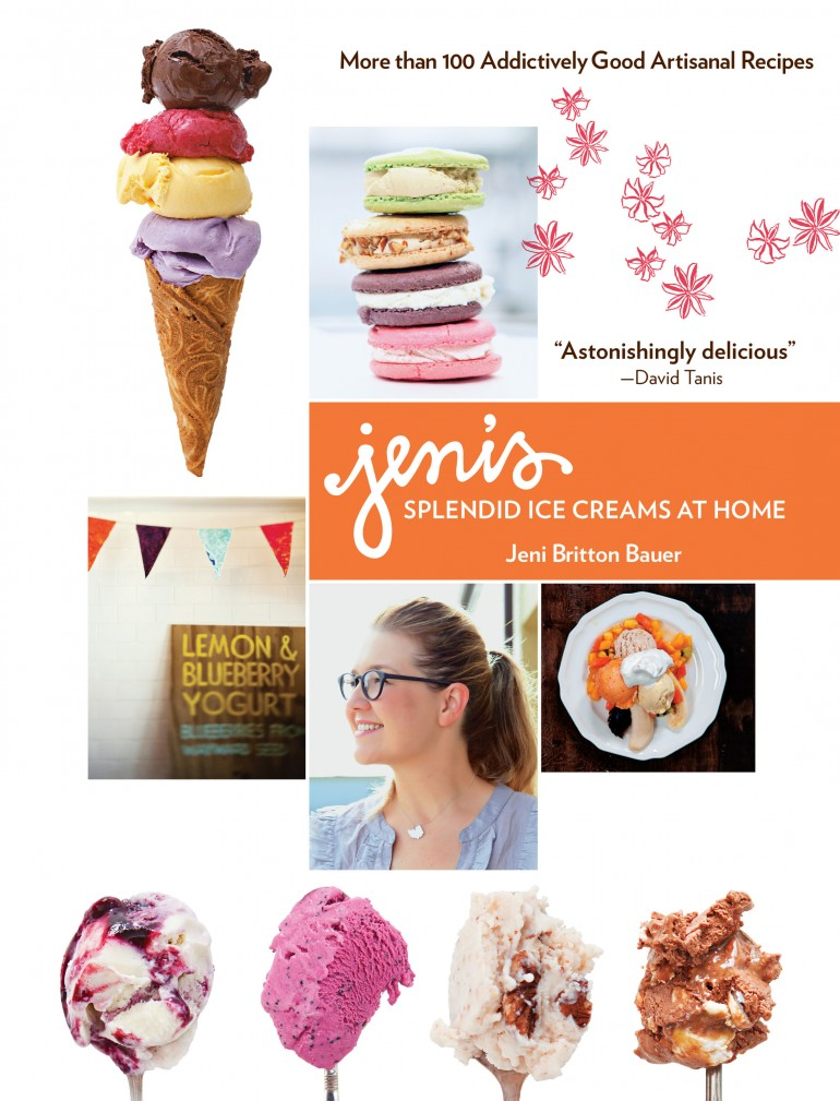 1JENIS FINAL JACKET 770x1009 Jenis Splendid Ice Cream. Deliciousness All Year Round at Home {Cookbook Review}