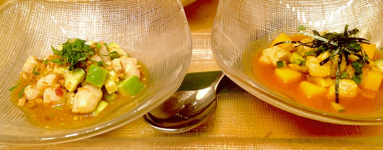 CevicheDuos