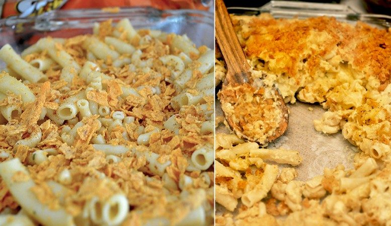 Mac&amp;CheeseCollage