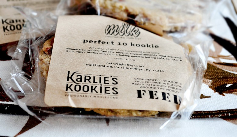 Karlies Vegan Kookies