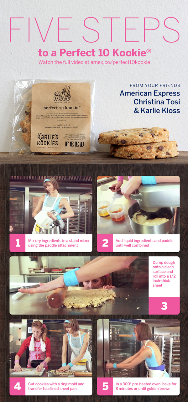 Kookie Recipe FINAL The Perfect 10 Kookies From Momofuku Milk Bar Give to FEED Camp & a Recipe {& Giveaway}